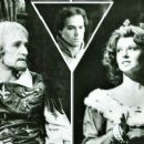 CAMELOT  1982 Broadway Revivel Starring Richard Harris - 454 x 256