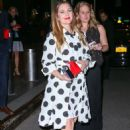 Drew Barrymore Out In New York City