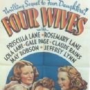 Four Wives - 300 x 469