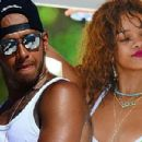 Rihanna and Lewis Hamilton's romance hotting up as couple enjoy 'private time' in Barbados