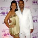 LisaRaye McCoy-Misick and Michael Misick - 295 x 450
