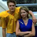 Michelle Williams and Michael Pitt