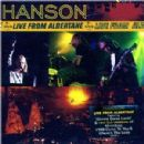 Hanson - Live From Albertane