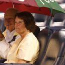 Arnold Palmer and Kathleen Gawthrop