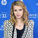 Emma Roberts - 'Homework' Premiere at the Library Center Theater during the 2011 Sundance Film Festival on January 23, 2011 in Park City, Utah
