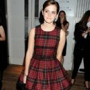 More photos from of Emma Watson at the GQ Men Of The Year Awards at The Royal Opera House, September 6, in London