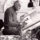 Ralph McQuarrie - 454 x 362
