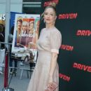 Judy Greer – 'Driven' Premiere in Hollywood