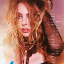 Kylie Minogue - Official Calendar 2010