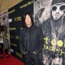 Norman Reedus-April 21, 2015-HBO