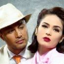 Derek Ramsay and Kristine Hermosa