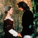 Drew Barrymore and Dougray Scott in Ever After (1998)