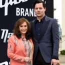 Loretta Lynn and Jack White Induction Into The Nashville Walk Of Fame on June 4, 2015 in Nashville, Tennessee. - 423 x 600