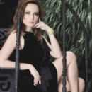 Silvia Navarro- Mujeres Publimetro Magazine Mexico December 2012 - 272 x 417