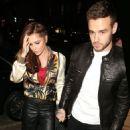 Liam Payne and Cheryl - 454 x 538