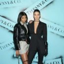 Kendall Jenner – Tiffany & Co. Modern Love Photography Exhibition in NYC