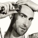 Adam Levine - Details Magazine Pictorial [United States] (June 2012)