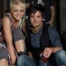 Hannah Spearritt and Andrew Lee potts - 251 x 376