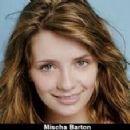 Mischa Barton  -  Wallpaper - 454 x 227