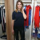 Ashley Greene attends Tory Sport Store Opening at Tory Sport on April 6, 2016 in New York City
