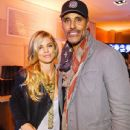 New couple? AnnaLynne McCord got 'cozy' with Eliza Dushku's ex-boyfriend Rick Fox, at pre-Super Bowl party