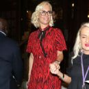 Denise Van Outen – Specsavers Spectacle Wearer of the Year Awards 2019 in London - 454 x 826