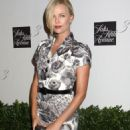 Charlize Theron - Launch Of The New Designers Floor At Saks Fifth Avenue On September 9, 2009 In New York City