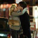 Scarlett Johansson and Jared Leto (2004)