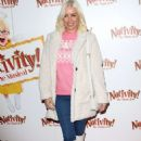 Denise Van Outen – 'Nativity! The Musical' Press Night Performance in London