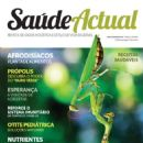 Unknown - Saúde Actual Magazine Cover [Portugal] (January 2021)