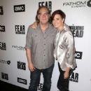 Maggie Grace – FYC 'The Walking Dead' and 'Fear the Walking Dead' in Los Angeles - 454 x 664