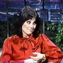 Joyce at The Johnny Carson Show