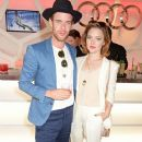 Holliday Grainger attends Audi Polo Challenge - Day 1