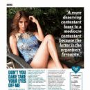 Nicole Faria Fhm India March 2014