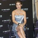 Elsa Pataky - Presents Air Force Jewelry Collection - 02.12.2010