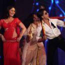 Shahrukh and Kareena at RA.ONE Movie Audio Launch Gallery