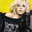 Scarlett Johansson for Mango 2012 Campaign