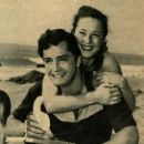 John Derek and Pati Behrs