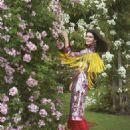 Kendall Jenner - Vogue Magazine Pictorial [United States] (September 2016) - 454 x 565