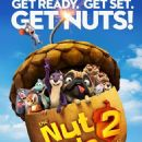 The Nut Job 2: Nutty by Nature (2017) - 454 x 674