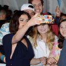 Selena Gomez – 2018 WE Day California in Los Angeles