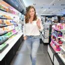 Miranda Kerr – KORA Organics Personal Appearance in Toronto