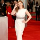 Amy Adams - The EE British Academy Film Awards - Arrivals (2015)