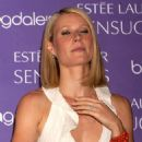 Gwyneth Paltrow - Gywneth Paltrow - Bloomingdales New York For The Worldwide Debut Of Estee Lauder Newest Fragrance