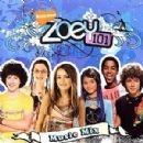 Jamie Lynn Spears - Zoey 101: Music Mix