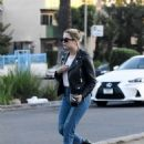 Ashley Benson – Out in West Hollywood