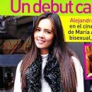 Alejandra Ávila - 389 x 600