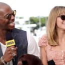 Melissa Benoist – #IMDboat at Comic Con San Diego 2019