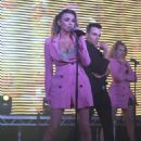 Nadine Coyle – Performs Live on HSBC UK Main Stage at Birmingham Pride 2018 - 454 x 644