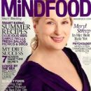 MindFood Magazine Cover [Australia] (January 2012)